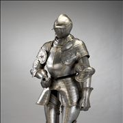 Picture Of Armour For Gustav I Of Sweden
