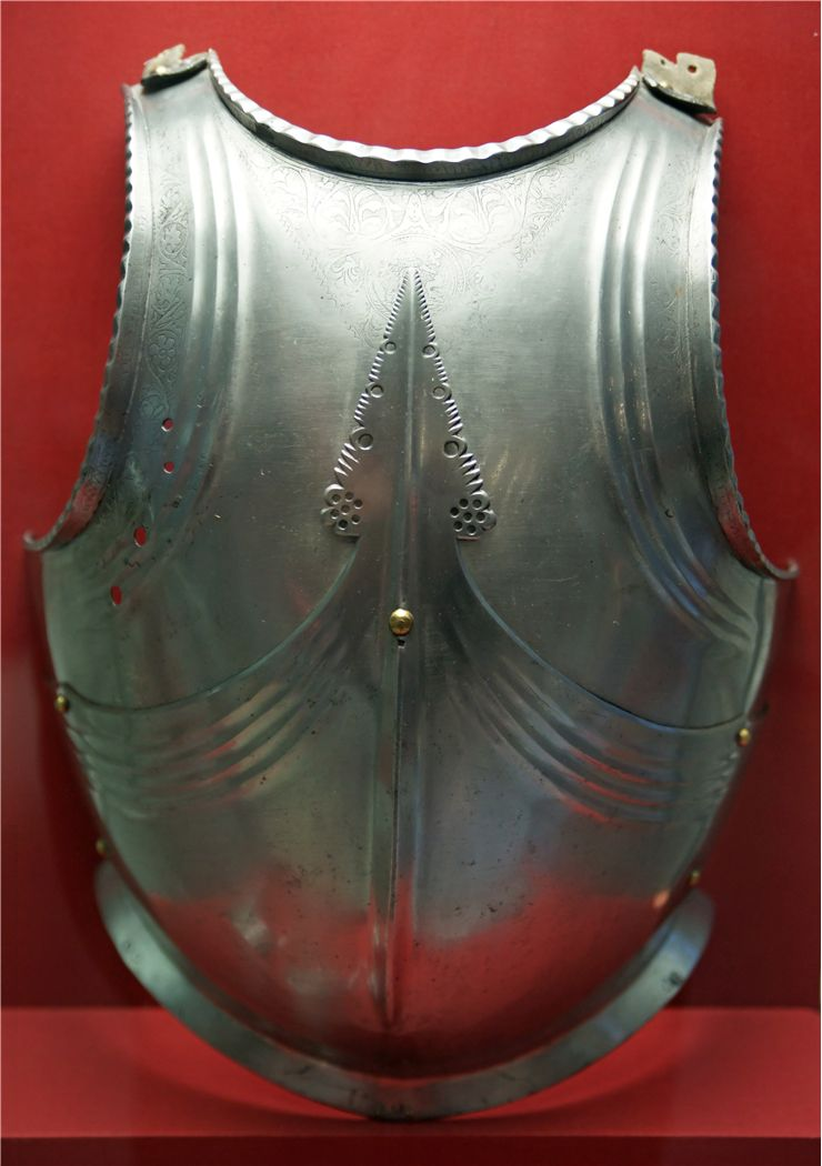 Picture Of Cuirass