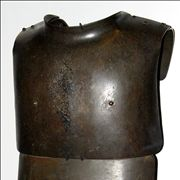 Picture Of German Body Armour 1918