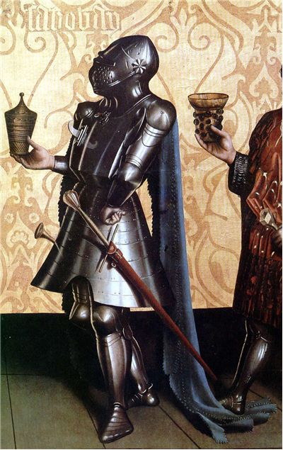Picture Of Kastenbrust Armour 1435